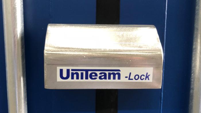 Uniteam lock Unilock